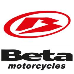 GSG crash pads for BETA motorbikes...