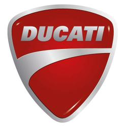 GSG crash pads for DUCATI motorbikes...