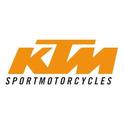 GSG crash pads for KTM motorbikes...